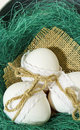 Easter eggs... Royalty Free Stock Photography