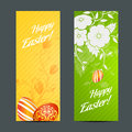 Easter Holiday Set Royalty Free Stock Images