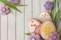 Easter Homemade Gingerbread Co...