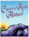 Pascua mañana