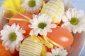 Easter motive Royalty Free Stock Images