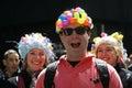 Easter Parade in New York Stock Photos
