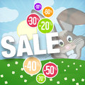 Easter or Spring Sale Collection