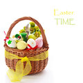 Easter time. Royalty Free Stock Photos