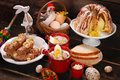 Easter Traditional Dishes On R...