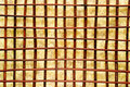 Eastern Decor Crisscross Grid Lattice Background Royalty Free Stock Photography