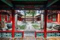 Eastern Palace Forbidden City Beijing China Royalty Free Stock Photo