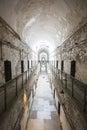 Eastern state penitentiary in philadelphia in pennsylvania america Royalty Free Stock Photos