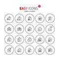 Easy icons 03b Home