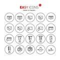 Easy Icons 12b Money