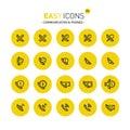 Easy icons 31c Phones