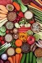 Eat Super Food for Good Health