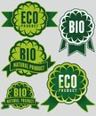 Eco & bio Royalty Free Stock Photos