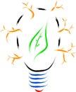 Eco Bulb Nature