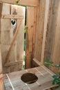 Eco-toilet