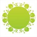Ecological planet Stock Photos