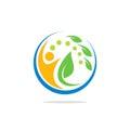 Ecology bio people spa logo