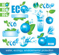 Ecology and the Environment Royalty Free Stock Photo