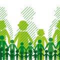 Ecology family background.
