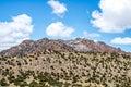 Ecology Park Temple Canyon Canon City Colorado Royalty Free Stock Photo