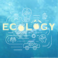 Ecology template banner