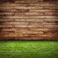 Ecology wall Royalty Free Stock Photo