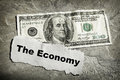 The Economy Stock Images