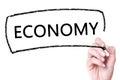 Economy Stock Image