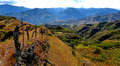 Ecuador Landscape Mountains