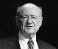 Ed Koch Stock Images