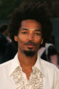 Eddie steeples nbc summer tca party century club century city ca Royalty Free Stock Images
