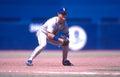 Edgar Martinez, Seattle Mariners Royalty Free Stock Photo