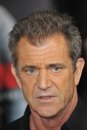 Edge,Mel Gibson Royalty Free Stock Image