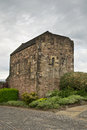 Edinburgh Castle Royalty Free Stock Photography