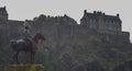 Edinburgh Castle II