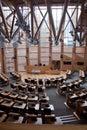 Edinburgh parliament
