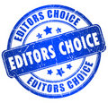 Editors choice Royalty Free Stock Images