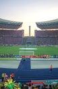 Edson arantes do nascimento pele berlin germany june th berlin football soccer stadium on june th Royalty Free Stock Image