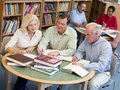 Education for adults Royalty Free Stock Photo