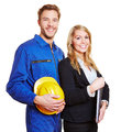Education for different occupations Stock Photos