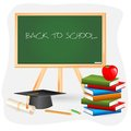 Education Object Stock Photos