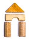 Educational Wood Toys