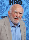 Edward Asner Stock Photography