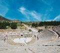 Efes Royalty Free Stock Image
