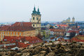 Eger, Hungary Royalty Free Stock Photo