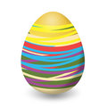 Egg easter Stock Photo