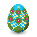 Egg easter Stock Image