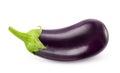 Stock Photo Eggplant