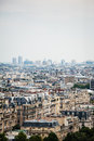 Eglise saint augustin skyline view paris in the viii arrondissement of paris Royalty Free Stock Photos