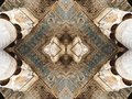 Egyptian detail Royalty Free Stock Photo